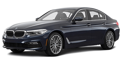 BMW-5Series-Luxury-Cars