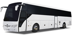 hire luxury bus